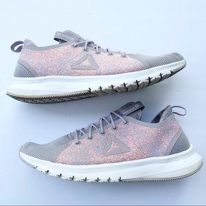 Reebok Womens Plus Lite TI Track Shoe Sz 10
